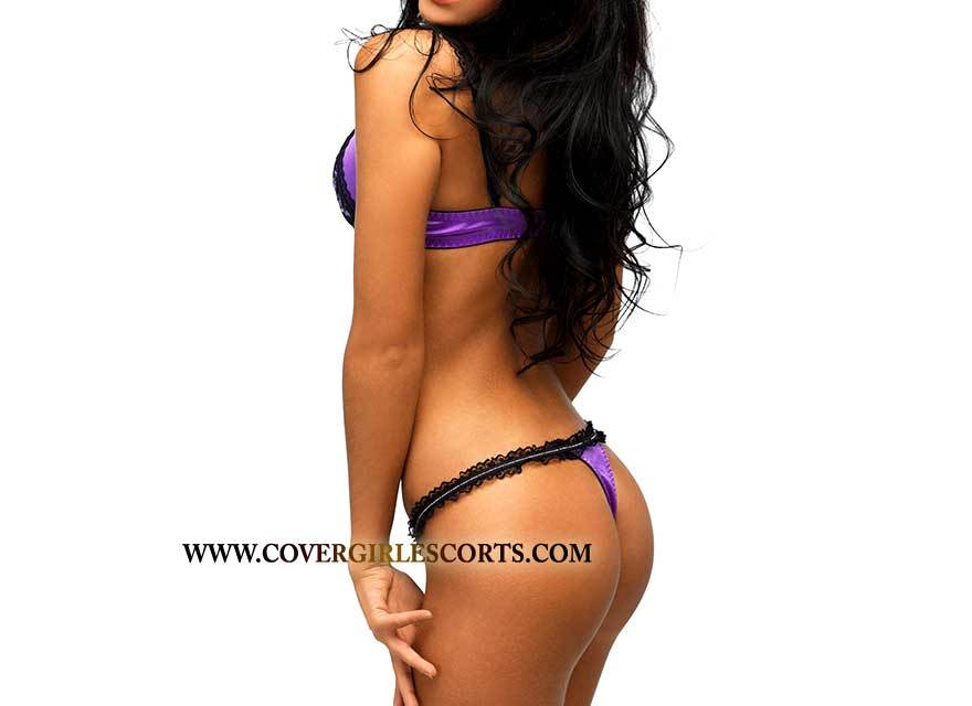Vancouver escort Cover Girl