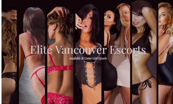 Elite Vancouver Escorts