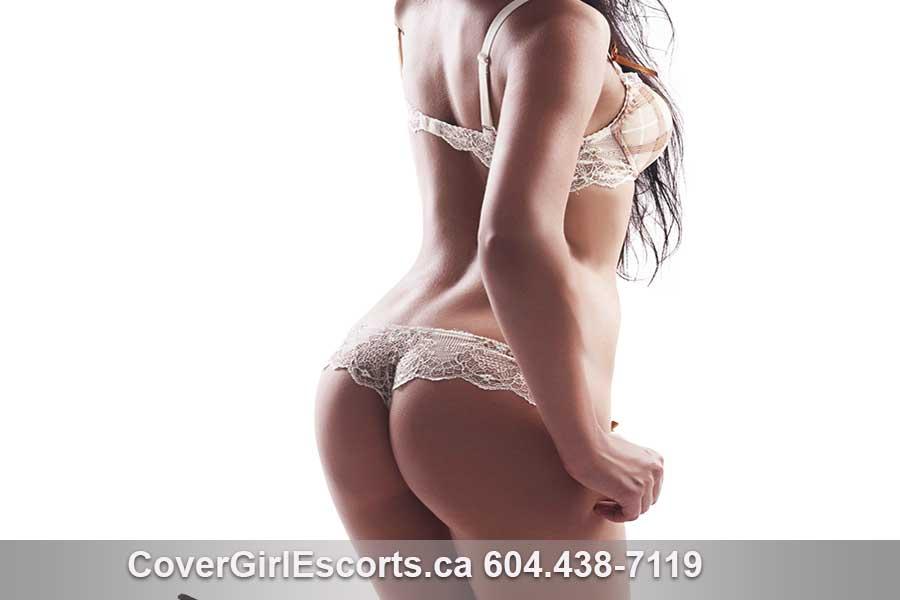 Jamie sexy Curvy Cover Girl Escort