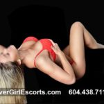 Vancouver Escort Ashley