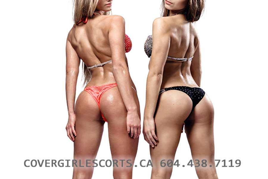 Vancouver Strippers