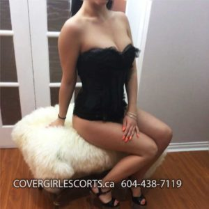 New Escort – Anastasia
