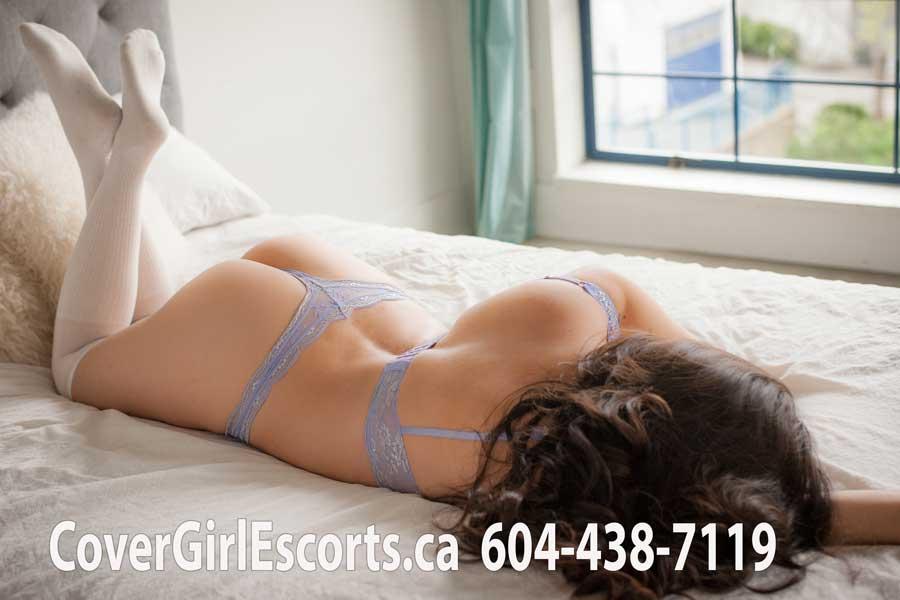cover Girl Escort Skyla
