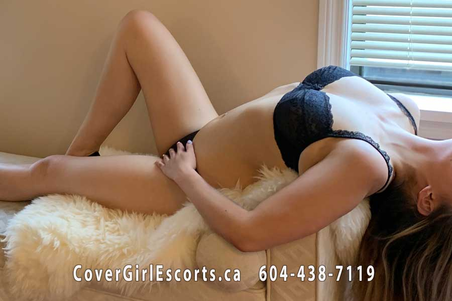 Dallas Cover Girl Escort