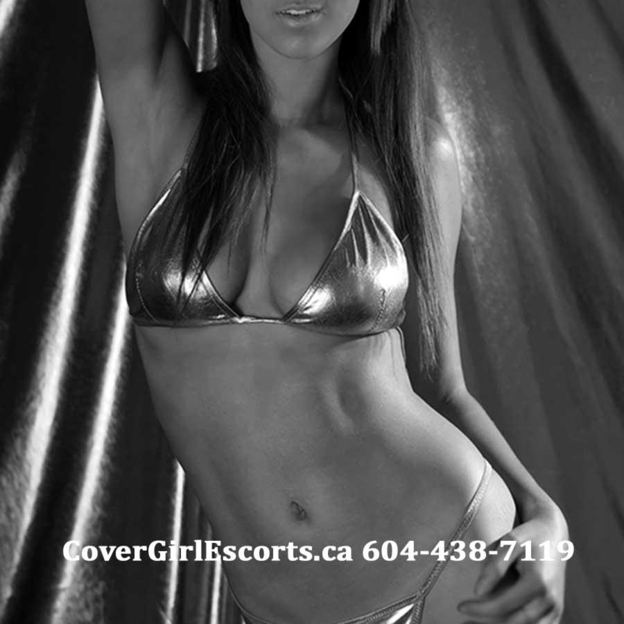 Foxy Roxy Vancouver Escort