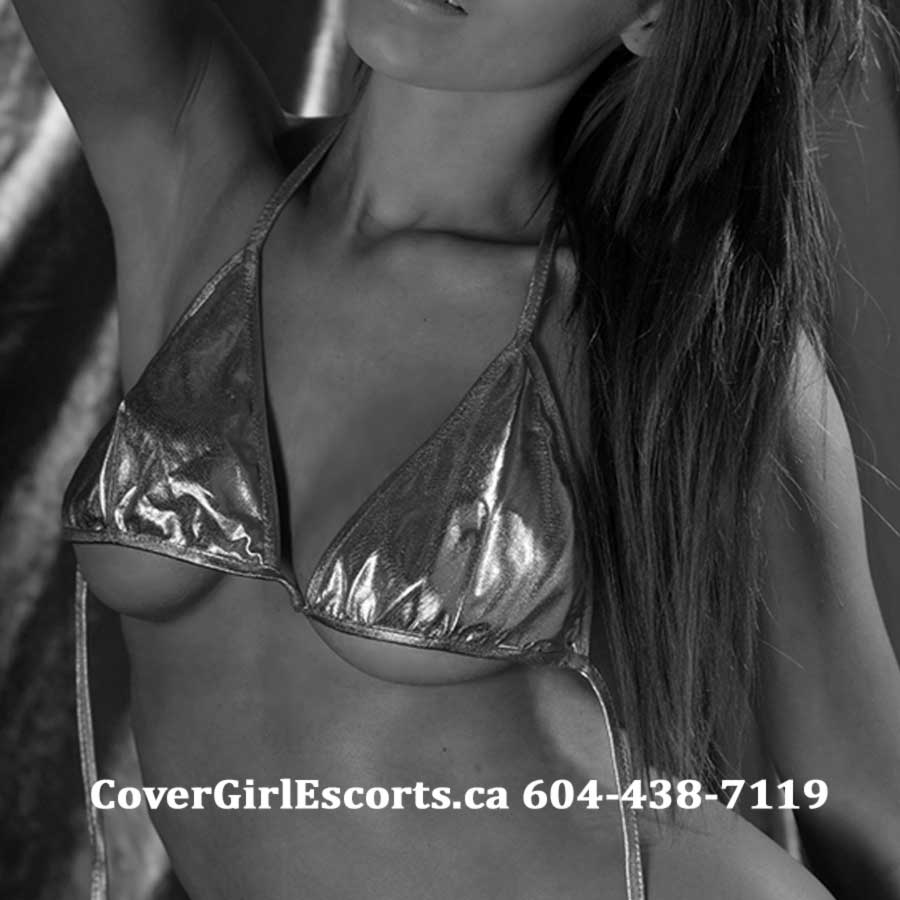 Roxy Vancouver Escort CG