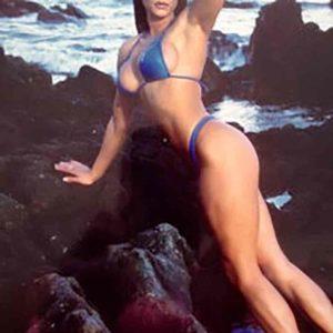 Vancouver Stripper Escort Desiree