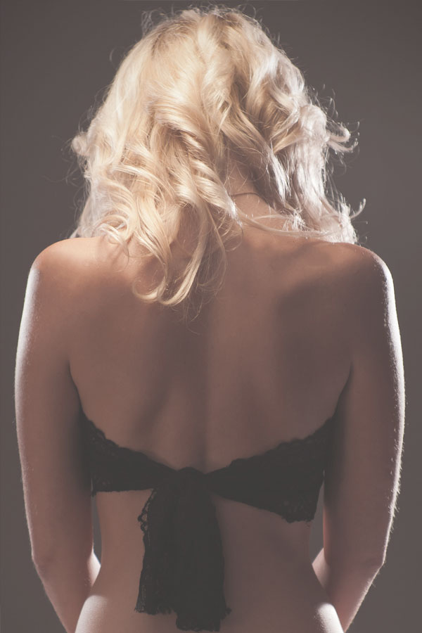 Kandace Blond escort Vancouver