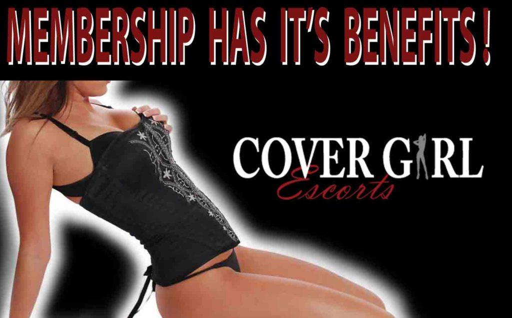 Cover Girl Membership
