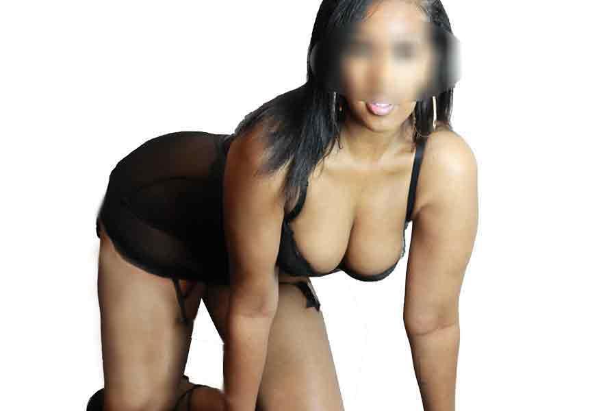 Sexy Sophia